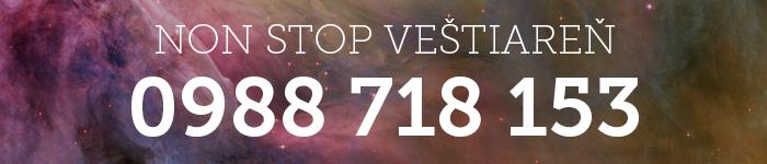 Non-Stop vestenie